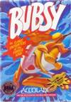 Bubsy Box Art Front