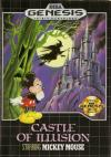 Castle of Illusion with Mickey