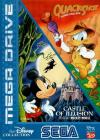 Disney Collection - Castle of Illusion & QuackShot