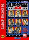 Greatest Heavyweights Boxart