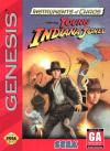 Instruments of Chaos Starring Young Indiana Jones