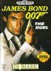 James Bond 007 - The Duel Boxart