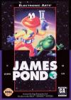James Pond 3- Operation Starfish