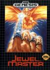 Jewel Master Box Art Front