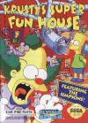 Krusty's Super Fun House - Featuring the Simpsons!