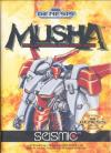 MUSHA - Metallic Uniframe Super Hybrid Armor