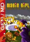 Play <b>Magic Girl - Featuring Ling Ling The Little Witch</b> Online