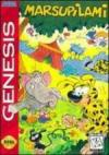 Marsupilami Box Art Front