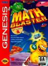Math Blaster - Episode 1 Boxart