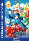 Mega Man - The Wily Wars SRAM Save Hack