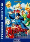 Mega Man - The Wily Wars Boxart