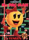 Ms Pac-Man Boxart