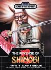 Revenge of Shinobi, The