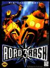 Road Rash 3 Box Art Front