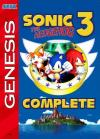 Sonic 3 Complete (8-10-2013 Update)