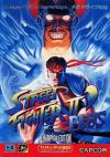 Street Fighter II' Plus - Champion Edition
