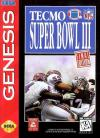 Tecmo Super Bowl 3 Final Edition
