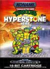 Teenage Mutant Hero Turtles - The Hypersone Heist
