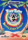 Tiny Toon Adventures - Busters Hidden Treasure Boxart