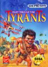 Tyrants - Fight Through Time Boxart