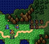 Royal Stone (english translation) hack (GG) Game - Sega Game