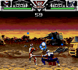 VR Troopers Screenshot 1