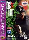 Frank Thomas Big Hurt Baseball Boxart