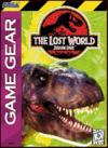 Lost World, The - Jurassic Park