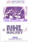 NHL Hockey Boxart