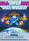 Super Space Invaders Boxart