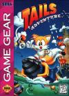 Tails Adventure Box Art Front