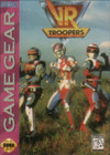 VR Troopers Box Art Front