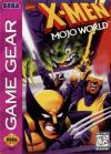 X-Men - Mojo World