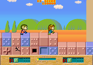 Alex Kidd: The Lost Stars (set 2, unprotected)