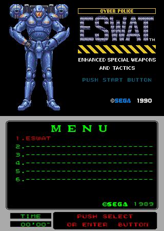 Technology Games