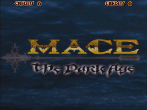 Play <b>Mace: The Dark Age (boot ROM 1.0ce, HDD 1.0b)</b> Online