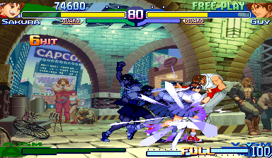 Street Fighter Alpha 3 (Euro 980904)
