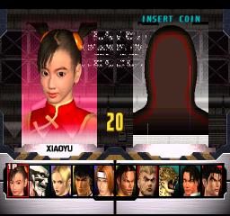 Play Tekken 3 Japan TET1 VERE1 Online MAME Game Rom