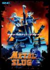 Metal Slug 2 - Super Vehicle-001+II