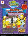 Simpsons Bowling, The (GQ829 UAA)