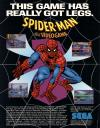 Spider-Man: The Videogame (World)