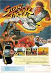 Street Fighter (World. Analog buttons)