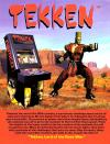 Tekken (World, TE4+VER.C)