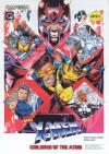 X-Men: Children of the Atom (Euro 950105)