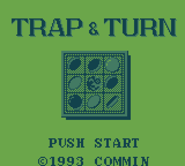 Play <b>Trap & Turn</b> Online