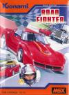 Road Fighter Boxart