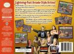 WCW Nitro Box Art Back
