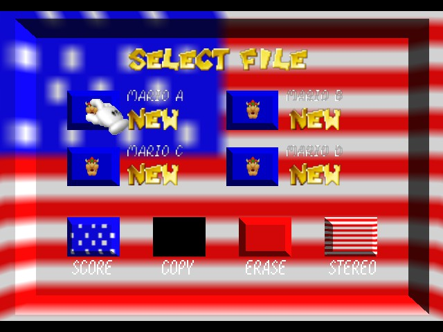 Play <b>4th of July 64</b> Online