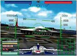 AeroFighters Assault Screenthot 2
