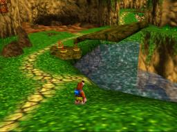 Banjo-Tooie (pal version)